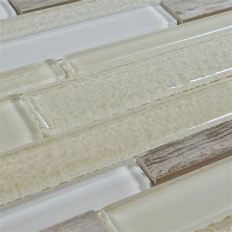 glass mosaic tile 1 square foot contemporary