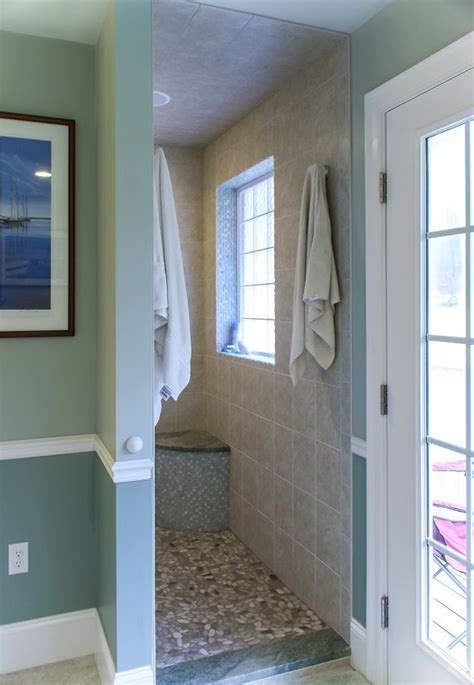 walk in shower with seat shower ideas custom walk in tile shower with seat shower ideas pinterest tile showers