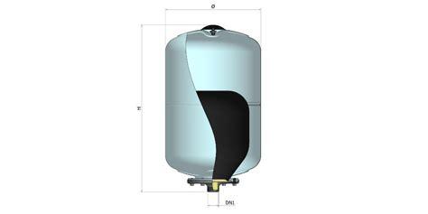elbi vasi espansione de elbi termoidraulica