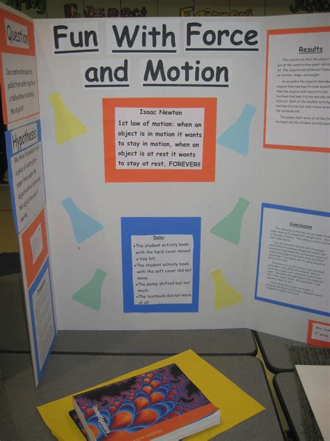 Easy Science Fair Project Ideas For The Fifth Grade Ehow