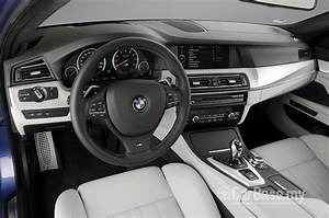 Bmw M5 F10 Facelift  2013  Interior Image  6487 In