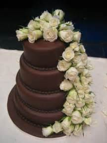 chocolate wedding cakes indulge your chocolate cravings with chocolate wedding cakes wedding cake designs