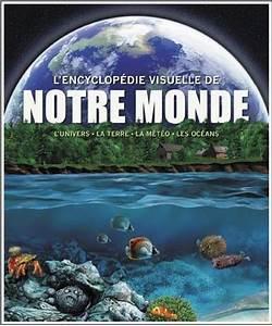 Météo Terre Net : encyclop die visuelle de notre monde l 39 univers la terre la m t o les oc ans pdf ~ Medecine-chirurgie-esthetiques.com Avis de Voitures