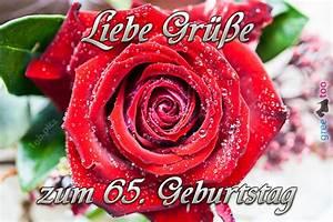 Schöne Bilder Geburtstag : 65 geburtstag bilder g stebuchbilder gb pics ~ Eleganceandgraceweddings.com Haus und Dekorationen