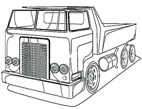 chevy silverado coloring pages  getcoloringscom  printable colorings pages  print