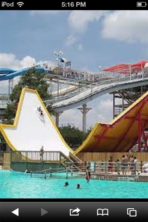 hurricane harbor arlington texas mega wedgie yelp