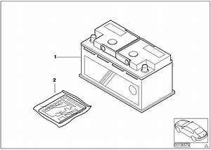 Batterie Für 1er Bmw : original bmw agm batterie 80 ah 1er 3er 5er x1 x3 z4 ~ Jslefanu.com Haus und Dekorationen