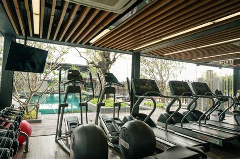 landmark residence sport club  mada bangkok thailand