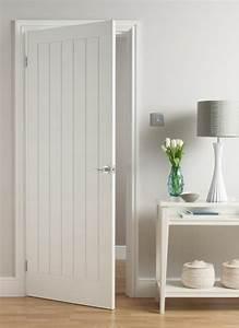 Stumpf Einschlagende Zimmertüren : zimmert ren wei landhaus ~ Michelbontemps.com Haus und Dekorationen