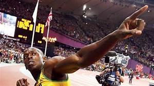 King Bolt retains 100m title