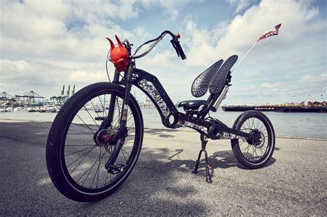 e bike chopper mc2 chopper electric bicycle awesome rides chopper