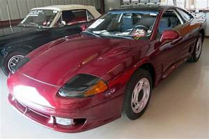 1993 Dodge Stealth Values