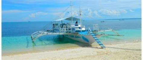 Charter Boat Philippines by Bangka Boat Charter Boat Classifieds Philippines