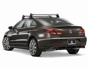 Volkswagen Cc Front Valance 1 Piece
