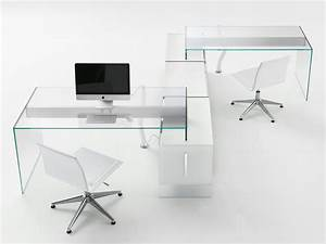 Gallotti Radice : crystal writing desk air desk 1 by gallotti radice design pinuccio borgonovo ~ Orissabook.com Haus und Dekorationen