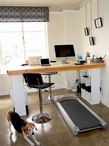 21, Diy, Standing, Or, Stand, Up, Desk, Ideas