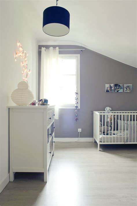 decoration chambre bebe  idees conseils homelisty