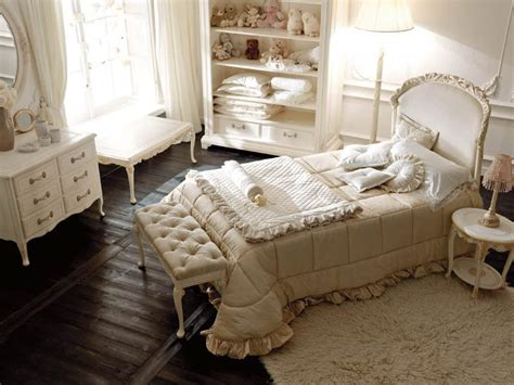 Classic Italian Interiors by Shining Italian Classic Interior Bedroom Interior