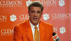 Dan Radakovich - Director of Athletics - Clemson ...