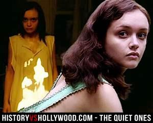 The Quiet Ones True Story vs. Movie - Philip Experiment ...