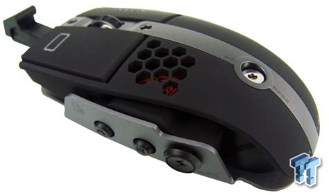 thermaltake tt esports level   hybrid wireless mouse