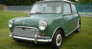 1964 Morris Mini Cooper S Mark I 1071cc Classic