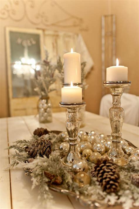50 Best Diy Christmas Table Decoration Ideas For 2017