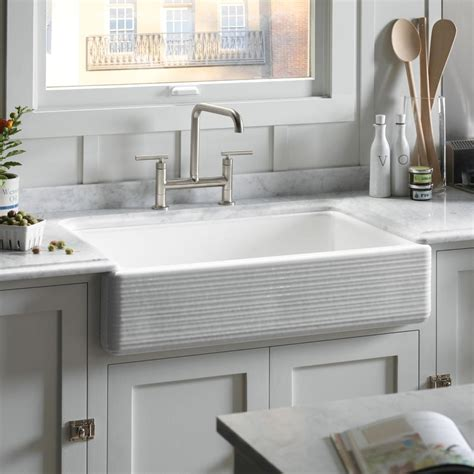 white undermount farmhouse sink interior stainless steel apron front sink mixed classical