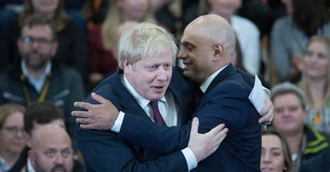 Boris Johnson cabinet reshuffle LIVE: Rishi Sunak replaces ...