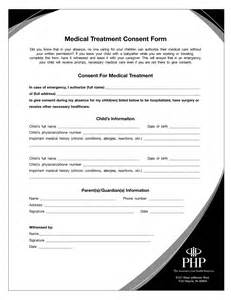 Free Printable Medical Release Form Template