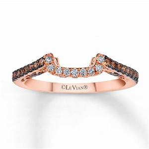 kayoutlet le vian bridal chocolate diamonds 14k gold With levian wedding rings