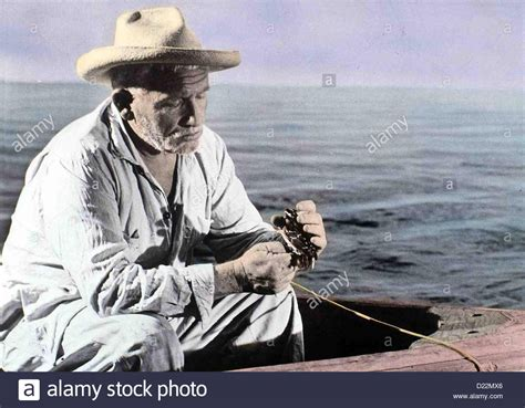 The Old Man And The Sea Film Stock Photos & The Old Man