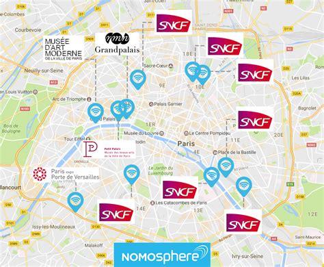 gare du nord porte de versailles connectez vous au wifi gr 226 ce 224 nomosph 232 re nomosphere