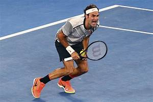 Roger Federer beats Rafael Nadal at Aussie Open to win ...