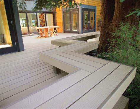 Pvc Dielen Terrasse by Wpc Terrassendielen Stil Und Qualit 228 T