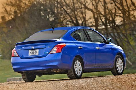 nissan versa blue 2014 2014 nissan versa reviews and rating motor trend