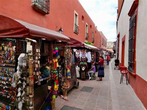 Top 15 Things to Do in Queretaro Mexico + Travel Tips!