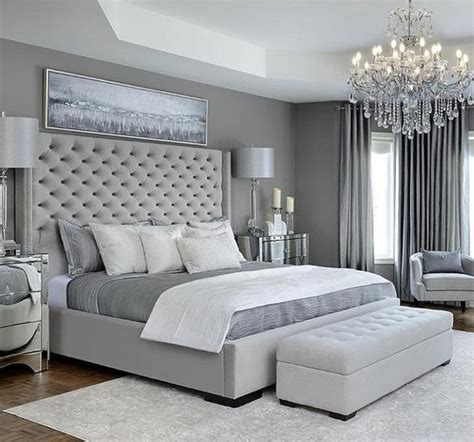 is gray a color to paint a bedroom decoholic