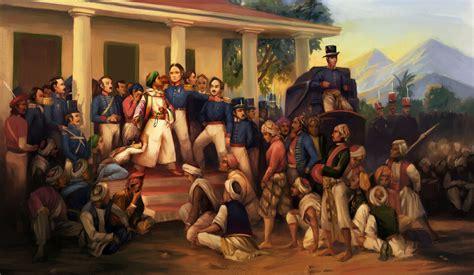 Beliau merasa nasib rakyat harus dibela. Pangeran Diponegoro : Sejarah Keteladanan saat Perjuangan ...
