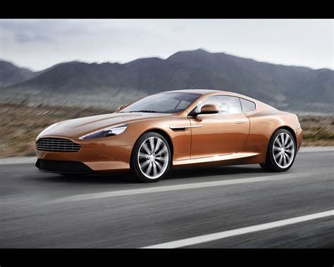 Service Manual [how To Remove 2011 Aston Martin Virage