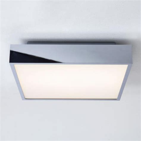 square led ceiling lights square flush bathroom ceiling lights from easy lighting