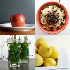 Natural Appetite Suppressants That Keep You Feeling Full