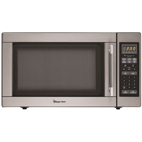 countertop options 1 6 cu ft countertop microwave oven microwaves kitchen