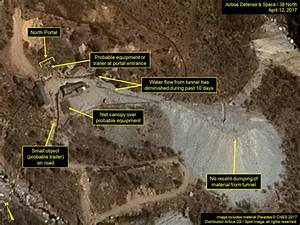 North Korean nuclear site 'primed and ready': analysts - CNN