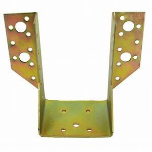 Tragfähigkeit Holzbalken Online Berechnen : 2x balkenschuh 80x120mm balkentr ger holzbalken balkenwinkel 30169 2 ebay ~ Themetempest.com Abrechnung