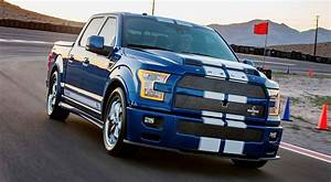 Shelby F150 Super Snake debuts with 750HP The Torque Report