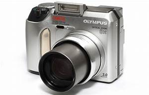 Olympus C