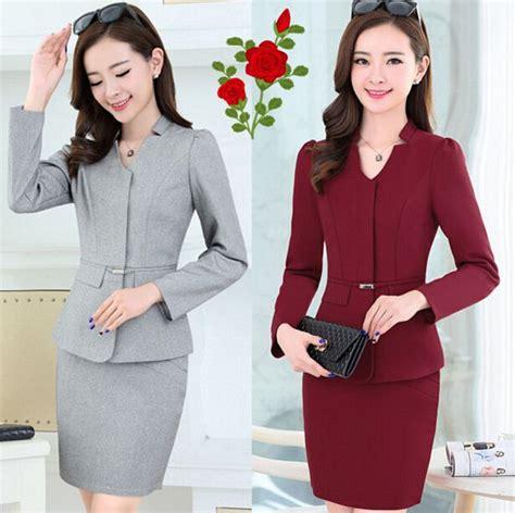 Hot Sale Factory Wholesale Oem Design Chantilly Front Office Uniforms Lady Blouse Designs