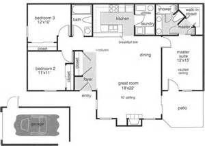 detached garage floor plans garage apartment floor plans 24x40 images