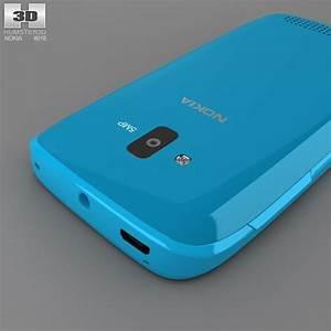 Nokia Lumia 610 : nokia lumia 610 3d model humster3d ~ Eleganceandgraceweddings.com Haus und Dekorationen